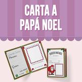 Carta a Papá Noel - FREE!!!
