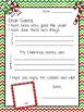 Letter to Santa {FREE}