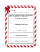 Letter to Santa and Other Holiday Activities