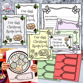 Letters to Santa and Mrs. Claus