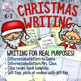 Santa letter - letter to Santa and more!