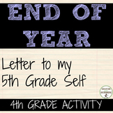 End of year activity 4th grade that rocks