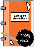 Letter to the Editor planning steps and structure