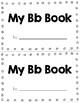 Letterland Emergent Reader {Letter B}
