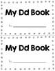 Letterland Emergent Reader {Letter D}