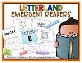 Letterland Emergent Reader {Letter E}