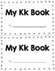 Letterland Emergent Reader {Letter K}
