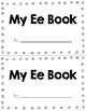 Letterland Emergent Reader {Letter LONG E}