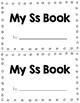 Letterland Emergent Reader {Letter SS}
