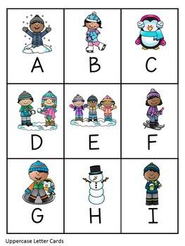 Alphabet Activities and Games