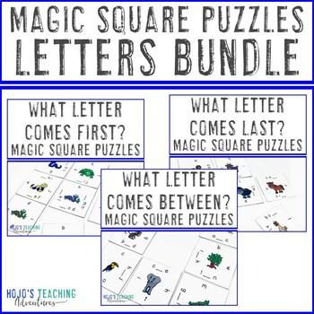 Alphabet Letters | Letter Activities | Letter Games | Alphabet Game & Activities