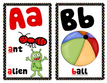 Letters, Blends, Digraphs, & Letter Combinations: 78 Printable Phonics Cards