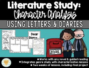 Letter Writing in Upper Grades