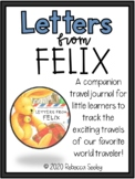 Letters From Felix- Passport for Kids