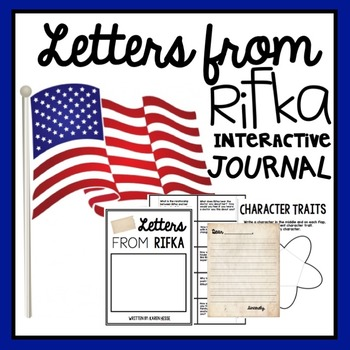 Letters From Rifka Interactive Journal
