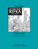 Letters From Rifka - Novel-Ties Study Guide