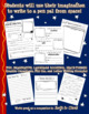 Letters From Outer Space: Creative Writing and Language Activity Set