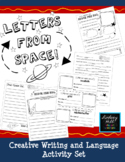 Letters From Outer Space: Creative Writing and Language Ac