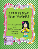 Letters Home from Yosemite Reading/Spelling (Scott Foresman Reading Street)
