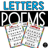 Letters Poem