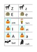 Letters Sight Words and Sounds Pack