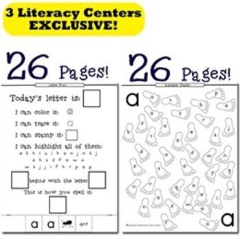 4 Letters & Sounds | Level 1 Reading Bundle