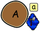 Letters and Beginning Sounds Pancake Stack Up