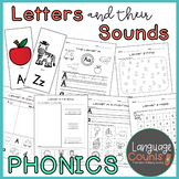 ESOL and Primary Phonics 1- Letters and Letter Sounds
