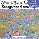 Letters and Numerals Recognition Games
