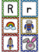Letters and Sounds Picture Cards