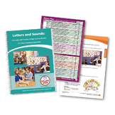 Letters and Sounds Manual Phases 1 to 6