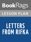Letters from Rifka Lesson Plans
