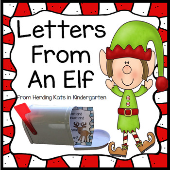 Letters from an Elf