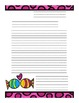 Letters of Love: Friendly Letter Writing Templates