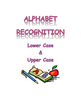 Letters of the Alphabet Recognition