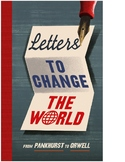 Letters to Change the World: the most inspiring letters from history.