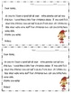 Letters to Santa Revision Work *ELA* Grades 3-5