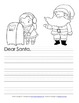 Letters to Santa Templates
