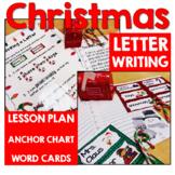 Christmas Writing - Letter Writing Center
