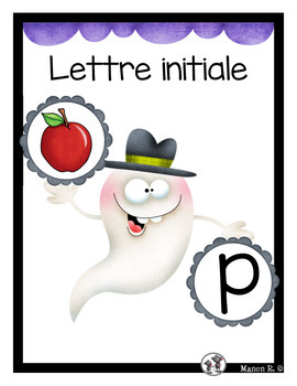Lettre initiale