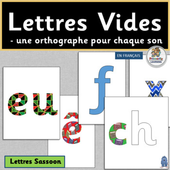 French: Lettres Vides  complements  programs like Le manue