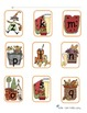 Lettres alphabet du printemps  (Letter Recognition & Identification activities)