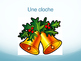 Level 1&2 Christmas French Vocabulary