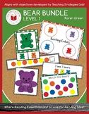 Level 1 Bear Bundle