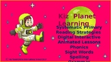 Level 1 (Gr 1) Bundle: Promotion: Reading: Phonics, Sight
