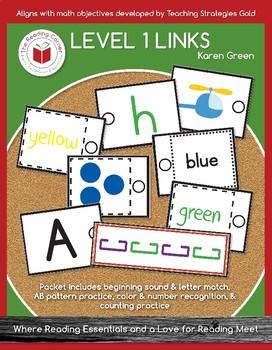 Level 1 Links