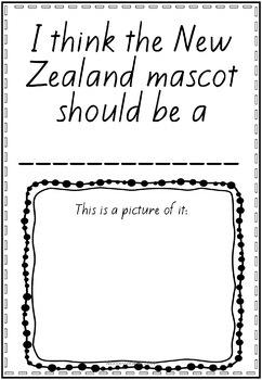 Level 1 New Zealand Election Activity