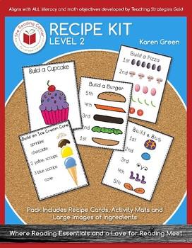 Level 2 Recipe Kit