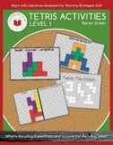 Level 1 Tetris