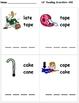 Long Vowels - Word Building/Spelling Kit (OG)